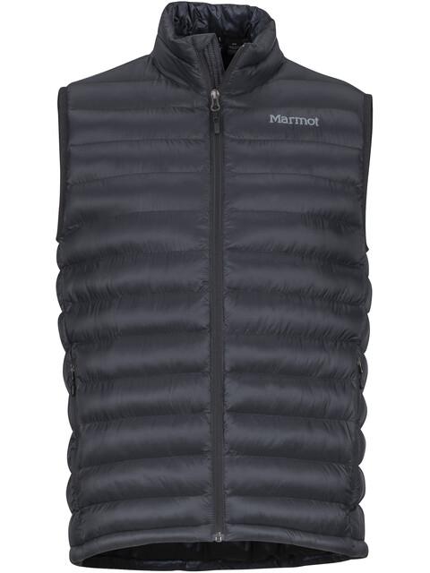 Marmot Solus Featherless bodywarmer Heren zwart